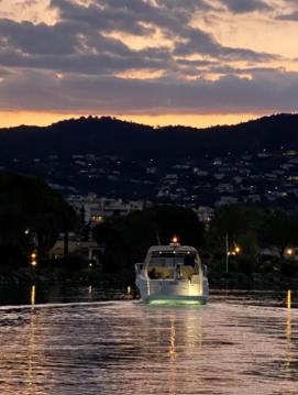 Alquiler de yate Mandelieu-la-Napoule - Sessa Marine C35 en SamBoat