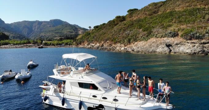 Alquiler de yate Punta Ala - Dellapasqua Dc10s en SamBoat