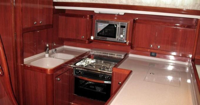 Ocean Ocean Star 56.1 - 5 cabins entre particulares y profesional Atenas