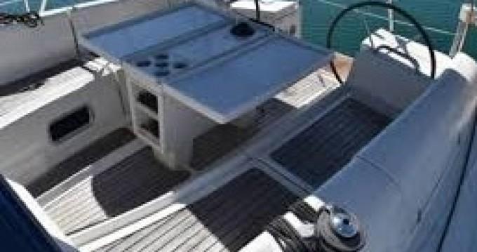 Alquiler de barcos Dénia barato de Ro 400