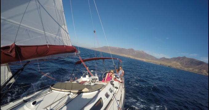 Alquiler de barcos Morro del Jable barato de Sun Fast 43