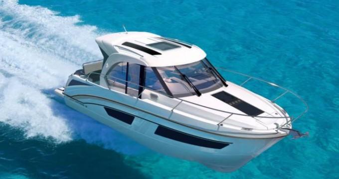 Alquiler de yate Dénia - Bénéteau Antares 11 en SamBoat