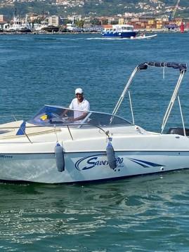 Alquiler de barcos La Spezia barato de 590 CABIN