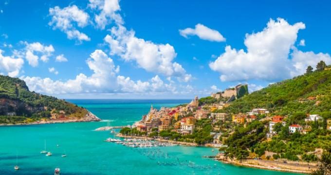 Alquiler de yate La Spezia - Saver 590 CABIN en SamBoat