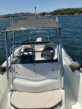 Marlin Boat Marlin Boat 17 FB entre particulares y profesional Porto-Vecchio