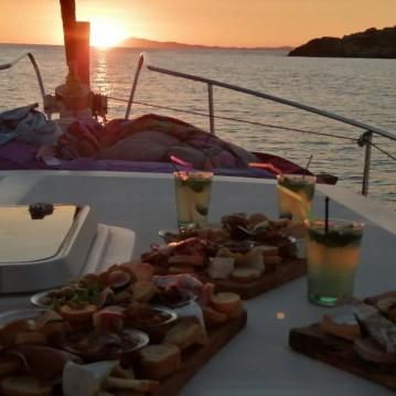 Alquiler de barcos Menorquin-Yachts 45 luxe enHyères en Samboat