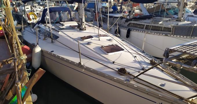 Alquiler de barcos Jeanneau Sunshine 36 enPremià de Mar en Samboat