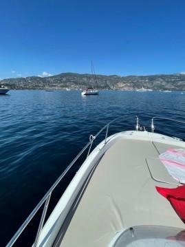 Alquiler Lancha en Mónaco - Jeanneau Cap Camarat 7.5 WA Serie 2