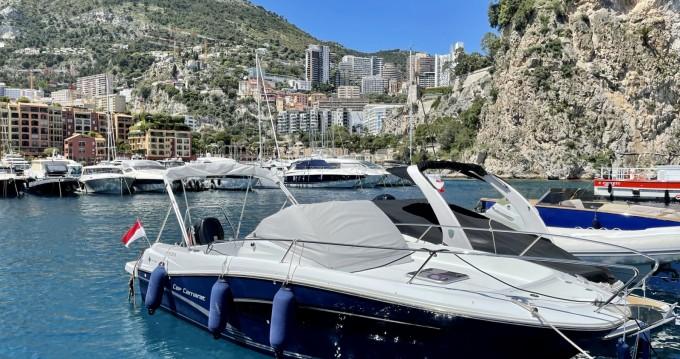 Alquiler de yate Mónaco - Jeanneau Cap Camarat 7.5 WA Serie 2 en SamBoat