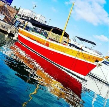 Alquiler de barcos Pfister Chalutier enMarseille en Samboat