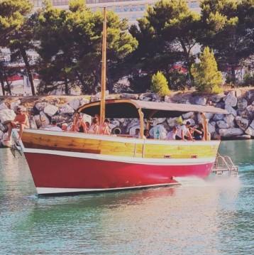Alquiler de yate Marseille - Pfister Chalutier en SamBoat