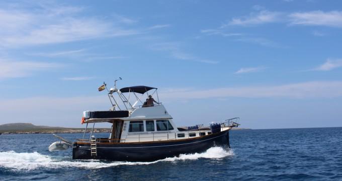 Alquiler de barcos Myabca 40 enMahon Port en Samboat