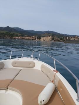 Alquiler de barcos Banyuls-sur-Mer barato de Open 650