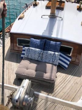 Alquiler de barcos Poseidon Bluewater 480 enPalma de Mallorca en Samboat