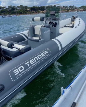Alquiler de barcos Le Canon barato de Lux 635