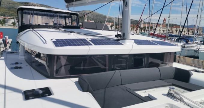 Lagoon Lagoon 450 Sport Top entre particulares y profesional Trogir