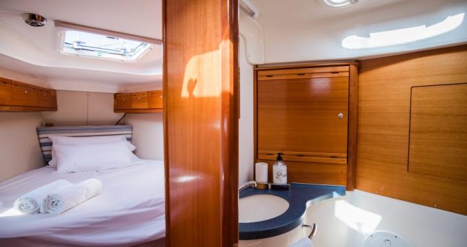 Bavaria Bavaria 40 Cruiser entre particulares y profesional Alicante