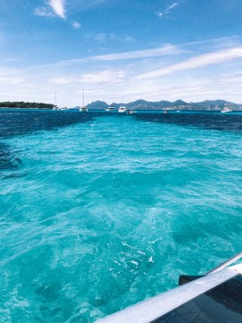 Alquiler Lancha en Cannes - Bayliner Sunbridge 2455