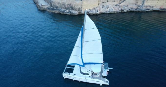 Catamarán para alquilar Sliema al mejor precio