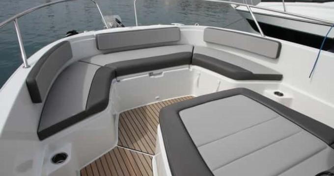 Alquiler de barcos Jeanneau Cap Camarat 9.0 CC enIsla de Ibiza en Samboat