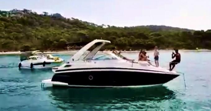 Alquiler de barcos Mandelieu-la-Napoule barato de Regal 28 Express