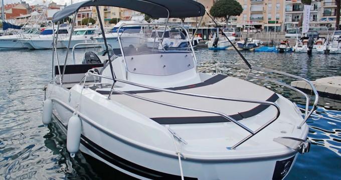 Alquiler de yate Barcelona - Bénéteau Flyer 5.5 SUNdeck en SamBoat