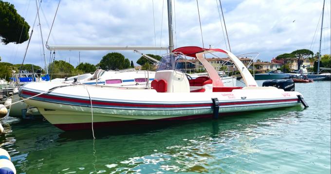 Alquiler de barcos Wimbi Boats W10 enPort Grimaud en Samboat