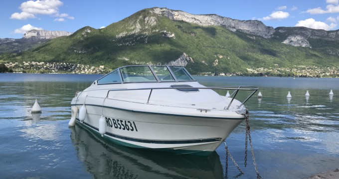 Alquiler de barcos Jeanneau Leader 605 enAnnecy en Samboat