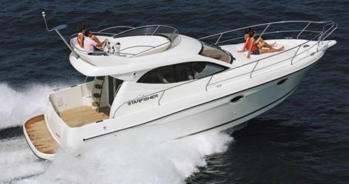 Alquiler de barcos Palma de Mallorca barato de ST34