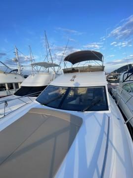 Alquiler de yate Cannes - Princess Princess P42 en SamBoat