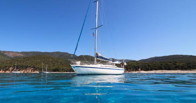 Alquiler de barcos Gibert Marine gibsea 114 enAjaccio en Samboat