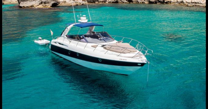 Alquiler de barcos Palma de Mallorca barato de Endurance 41