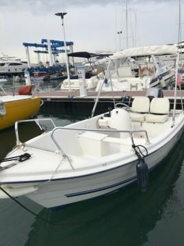 Quicksilver Quicksilver 440 Fish entre particulares y profesional Cannes