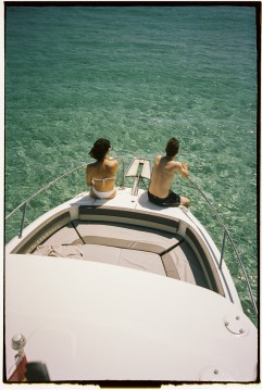 Alquiler de Jeanneau Cap Camarat 9.0 CC en Isla de Ibiza