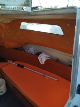 Alquiler de yate Six-Fours-les-Plages - Kirie Baleinier en SamBoat