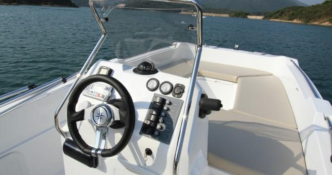 Alquiler de barcos Palma de Mallorca barato de 5.0 SPORT