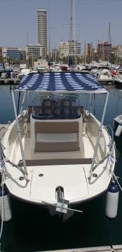 Quicksilver Activ 605 Open entre particulares y profesional Alicante
