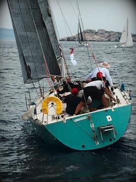 Alquiler de yate Marseille - Jeanneau Selection 37 en SamBoat