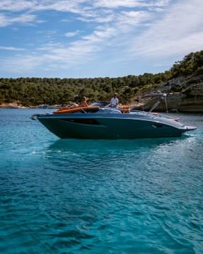 Lancha para alquilar Palma de Mallorca al mejor precio
