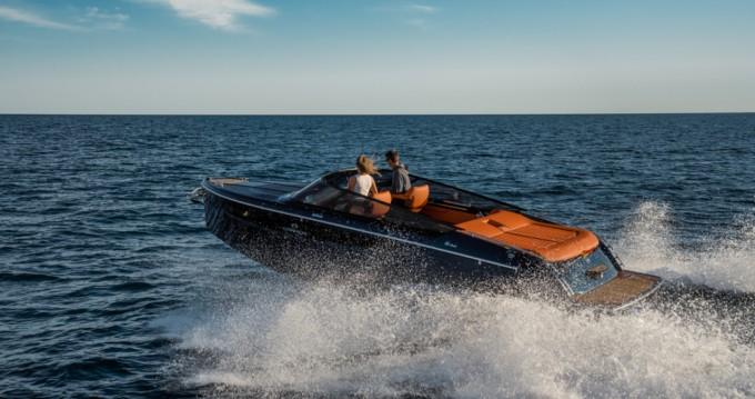 Alquiler de yate Palma de Mallorca - Chanchi Classic 26 en SamBoat
