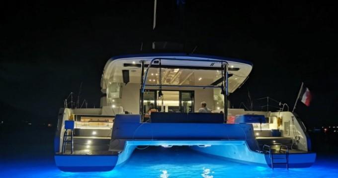 Catamarán para alquilar Torrevieja al mejor precio