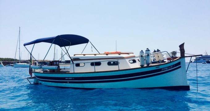 Alquiler de yate Cala d'Or - Majoni Migjorn 36 en SamBoat