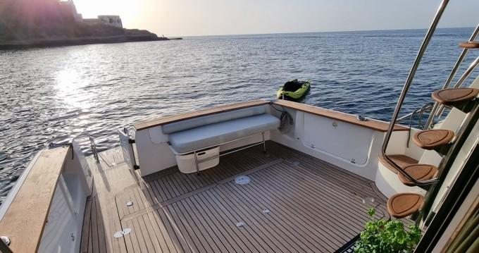 Alquiler de Lancha, con o sin patrón Sessa Marine Monte di Procida