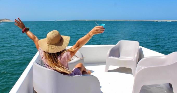 Alquiler de barcos Lège-Cap-Ferret barato de 43
