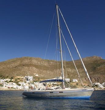 Alquiler de barcos Alubat Ovni 43 enBarcelona en Samboat