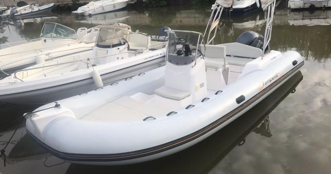 Alquiler de barcos Joker Boat Joker Boat 630 enHyères en Samboat
