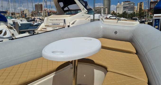 Bwa Seven Fifty entre particulares y profesional Alicante