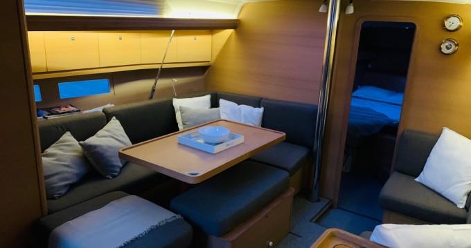 Alquiler de yate Lisbon - Dufour Dufour 410 Grand Large en SamBoat