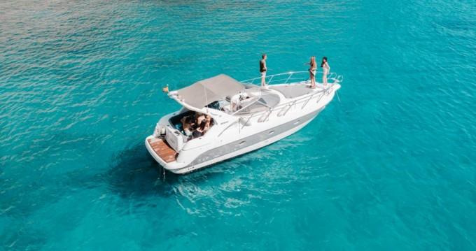 Alquiler de yate Can Picafort - Sessa Marine Oyster 35 en SamBoat