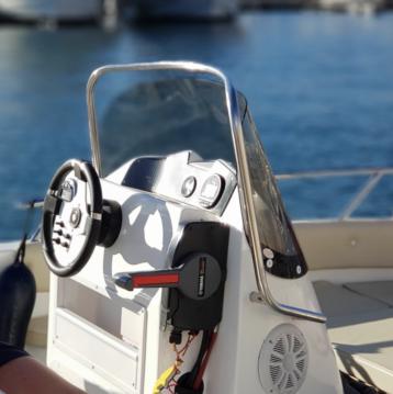 Alquiler Lancha en Port de Alicante - Marinello Fisherman 16